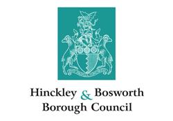 hinckley bosworth council logo