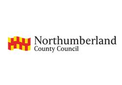 northumberland council logo